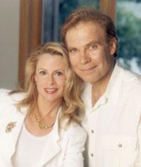 Kim and Patricia Baker